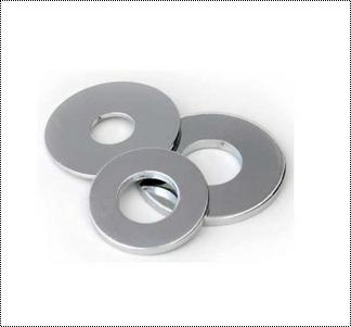 Easy To Install Plain Washers