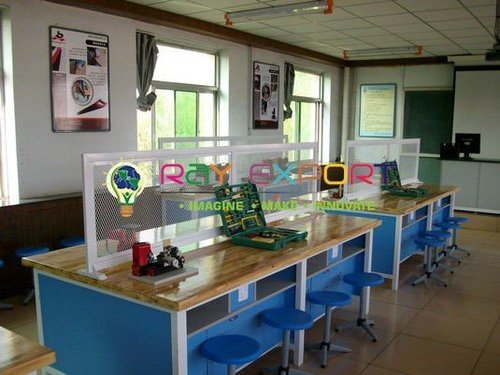 Educational Lab Furniture Kit