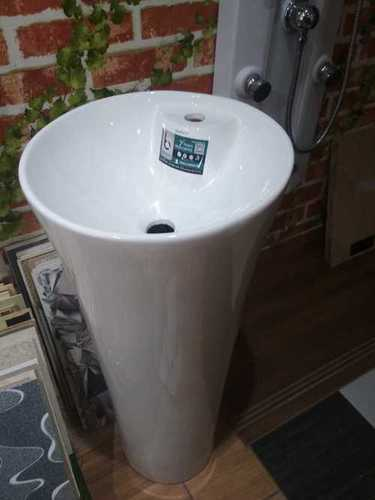 Fully Polished Designer Wash Basin