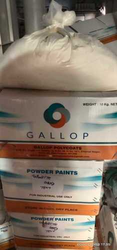 Gallop Powder Coating Paint