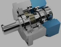 Gearbox for Auto Vehicles