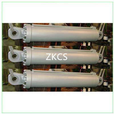 Heavy Duty Welded Hydraulic Cylinder for Construction
