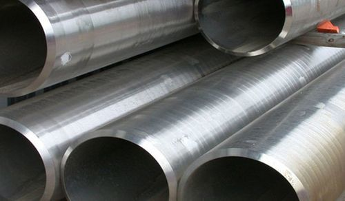 Inconel Pipe 10 mm OD to 250 mm OD