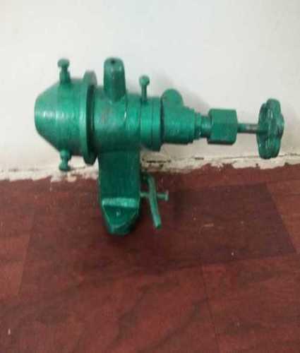 Industrial Furnace Burner, Voltage: 380 V