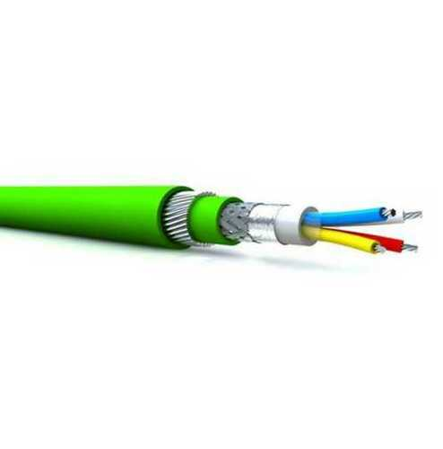 Industrial Rubber Profibus Cable