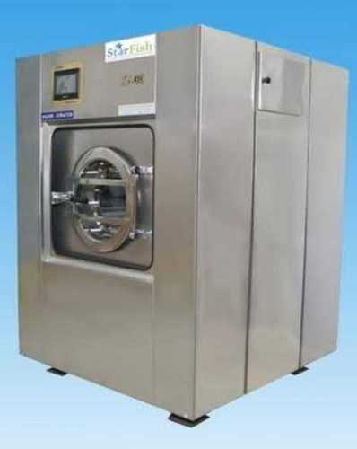 Industrial Washing Machine, Front Loading