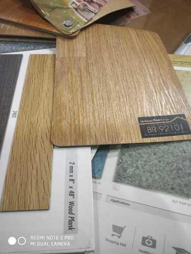 L G Palace PVC Flooring