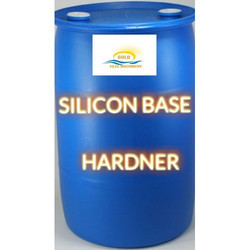 Liquid Silicon Based Hardener