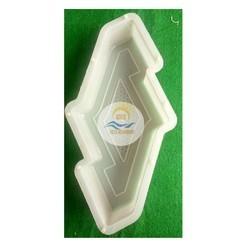 Manual Silicon Paver Block Mould