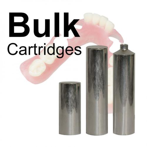 Material Flexible Denture Cartridges