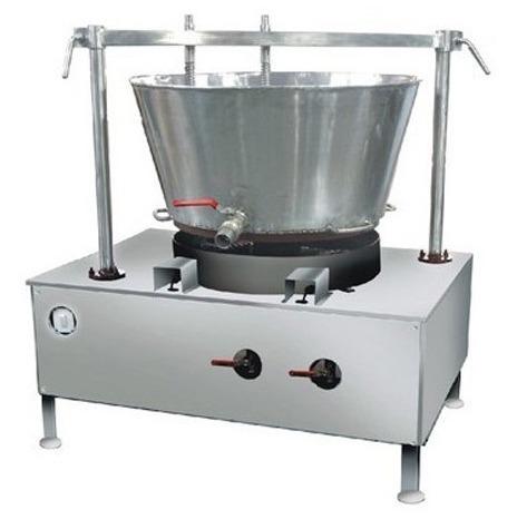 Mawa Khoya Making Machine