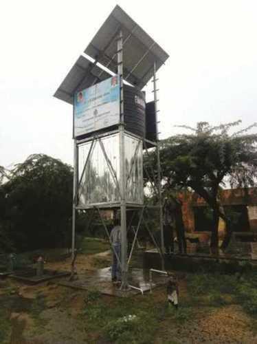 Medium Pressure Solar Water Pump