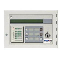 Morley-IAS Active Repeater Fire Alarm Control Panel