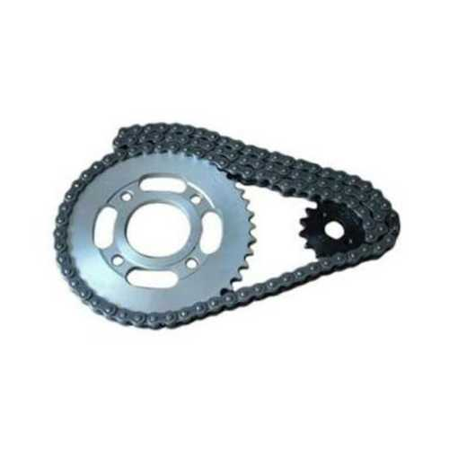 Motorcycle Sprocket Chain Set