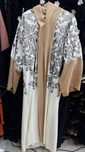 New Designer Arab Abaya