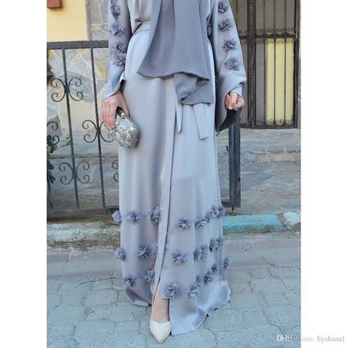 New Fashion Arab Abaya