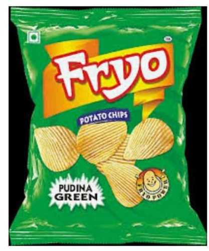 No Artificial Color Fryo Potato Chips