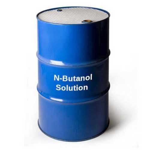 Normal Butanol Chemical