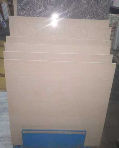 Plain Polished Floor Tiles, Thickness: 15-20 mm