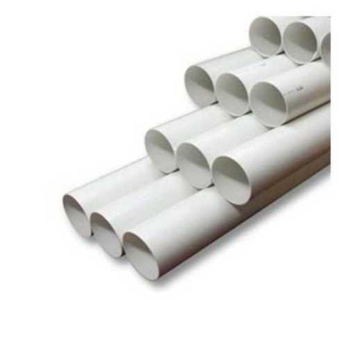 Round Shape Rigid PVC Pipes