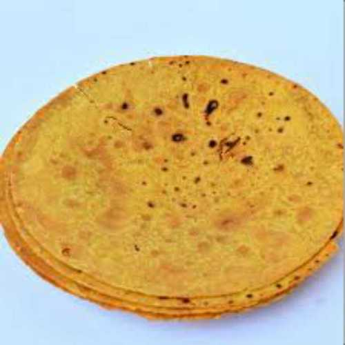 Round Shaped Masala Khakhra