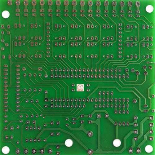Rust Free Double Sides PCB