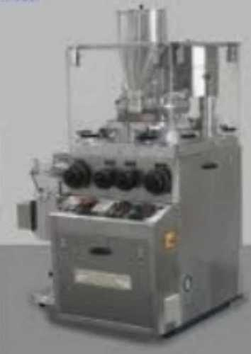 Semi Automatic Tablet Tooling Machine