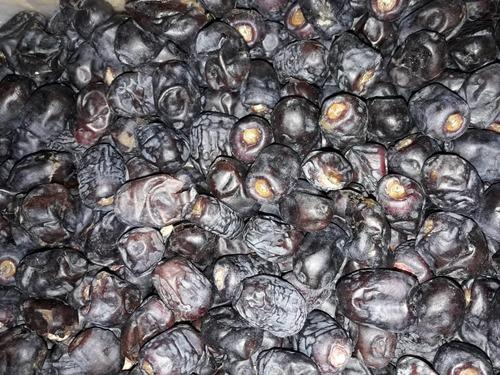 Semi Dry Mazafati Dates