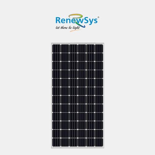 Solar Power Panel (Renewsys)