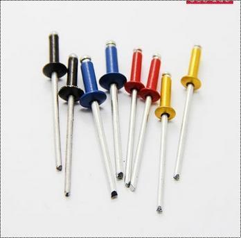 Stainless Steel Coloured Blind Rivet
