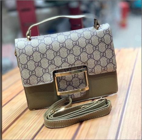 Trendy Design Ladies Sling Bag