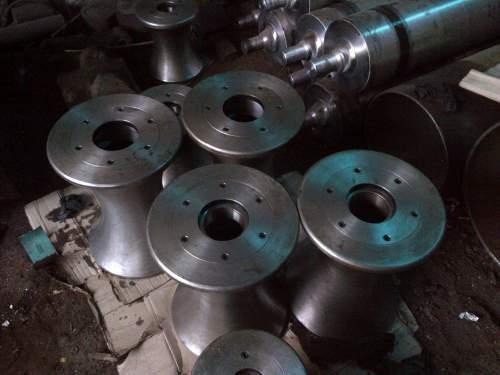 Tube Mill Roll Set