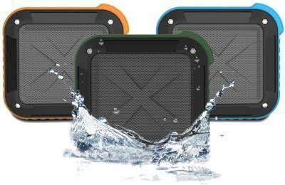 W-King S7 Outdoor Waterproof Wireless Speaker