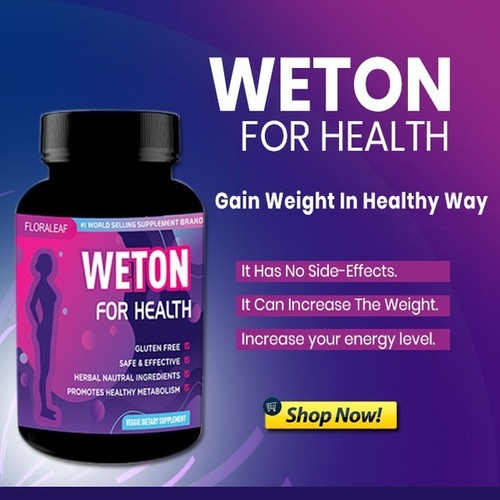 Weton For Weight Gain Online