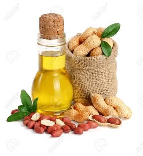 100% Pure Peanut Flavour Oil