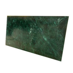 15-20mm Green Polished Slab