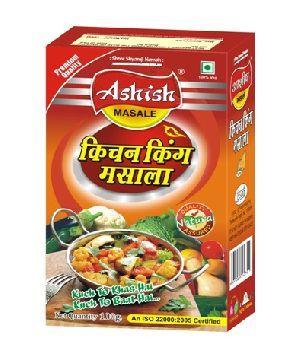 Ashish Kitchen King Masala