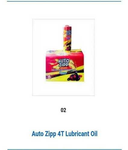 Auto Zipp 4t Lubricant Oil