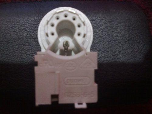 Crt Socket