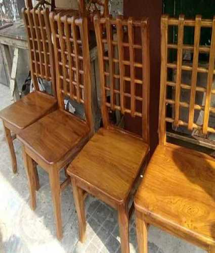 Dining Table Wooden Chair