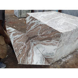 Durable in Nature Toronto Marble Slab