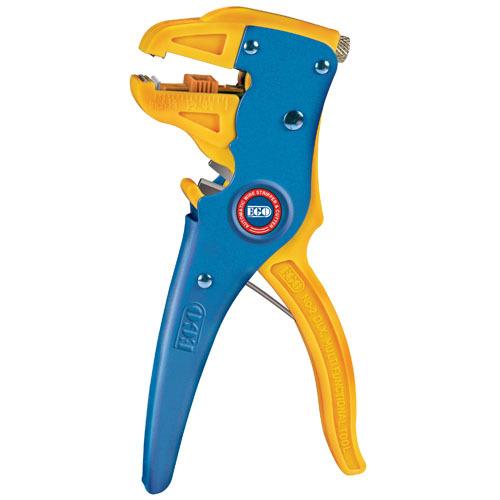 EGO No 2 DLX ( Self Adjusting Wire Stripper and Cutter )