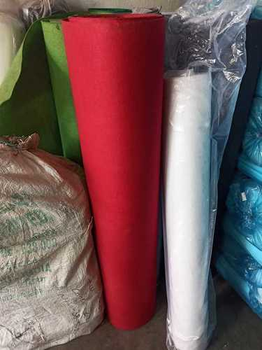 Embroidery Paper Foam Roll 20 Gsm