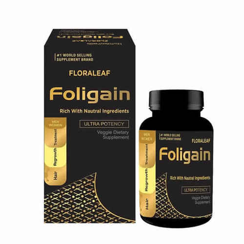 Foligain For Hair Growth Lotion