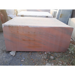 High Strength Pink Marble Slab