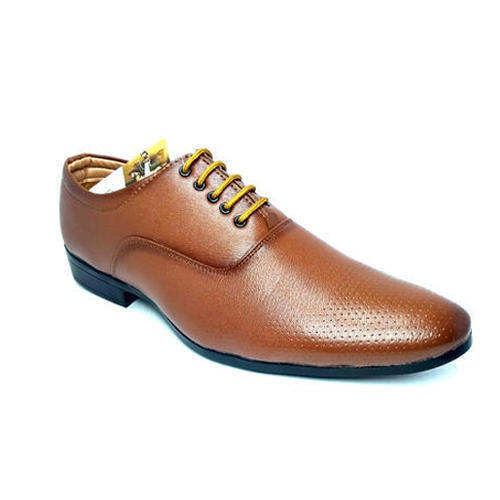 Imported Synthetic Formal Shoes