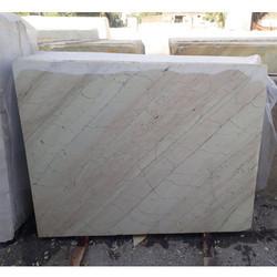 Katni Cross Marble Slab