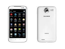 Maxx Mobile Phone