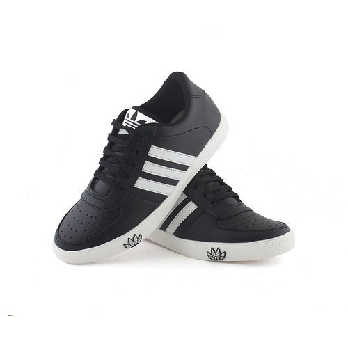 Mens Casual Synthetic Shoes