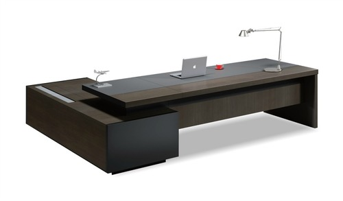 Modern Foldable Office Table